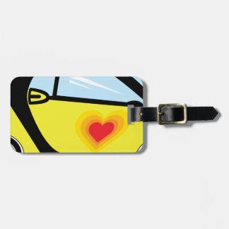 Intelligente Liebe Gepäckanhänger