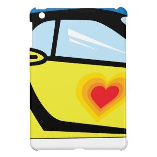 Intelligente Liebe iPad Mini Hülle