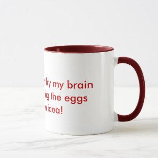 Intelligente Tasse
