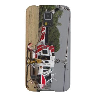 Intelligenter Telefon-Kasten Huey Galaxy S5 Cover