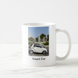 Intelligentes Auto Kaffeetasse