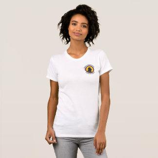Intelligentes Gang-WissenschaftCavewoman STAMM T-Shirt