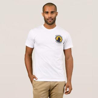 Intelligentes Gang-Wissenschafts-Höhlenbewohner T-Shirt