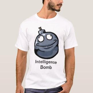 Intelligenz-Bombe T-Shirt