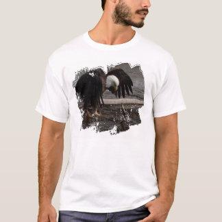 Intensive Konzentration T-Shirt