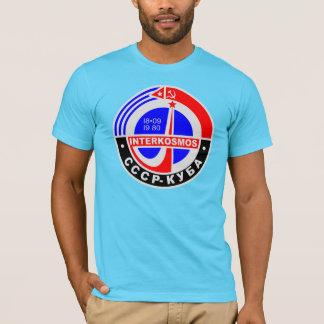 INTERKOSMOS (WELTRAUMZEITALTER-ENTWURF) T-Shirt