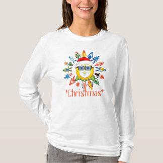 International Weihnachten T-Shirt
