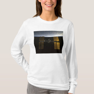 Internationale Weltraumstation 10 T-Shirt