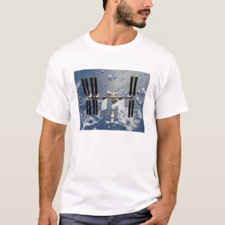 Internationale Weltraumstation 14 T-Shirt