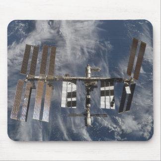 Internationale Weltraumstation 25 Mousepad