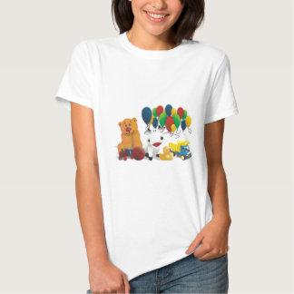 Internationaler Kindertag Hemden