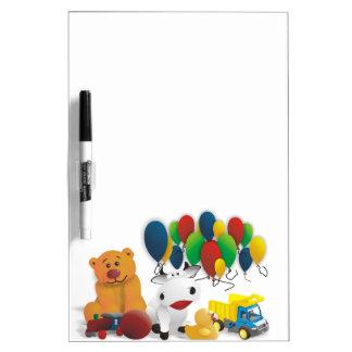 Internationaler Kindertag Whiteboards