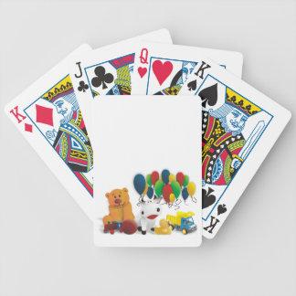 Internationaler Kindertag Pokerkarten