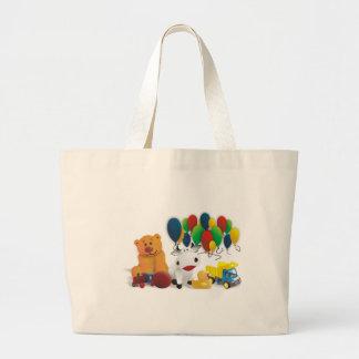 Internationaler Kindertag Einkaufstaschen
