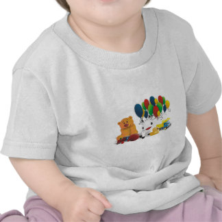 Internationaler Kindertag T-shirt