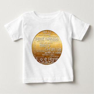 Internationales WeihnachtenNavidad Baby T-shirt