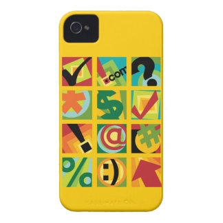 Internet-Entwürfe iPhone 4 Hülle