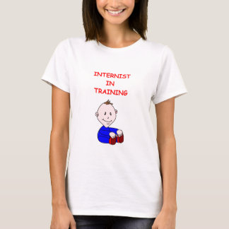 INTERNIERTER T-Shirt
