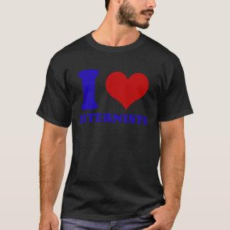 Internisten der Liebe I T-Shirt