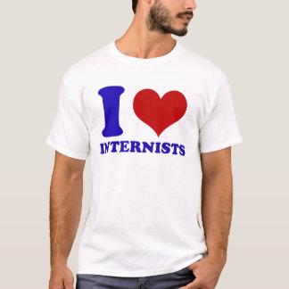Internistentwurf T-Shirt