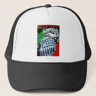 Intifada Palästina 87 Truckerkappe