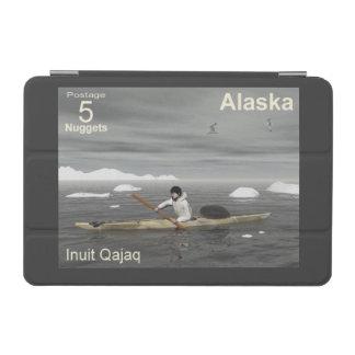 Inuit-Kajak iPad Mini Hülle