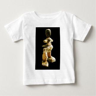 Inukshuk durch Hirsch für Newmarket Baby T-shirt
