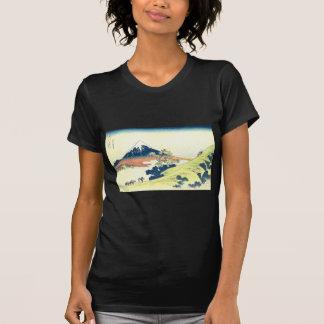 Inume Durchlauf in Kai Provinz - Katsushika T-Shirt
