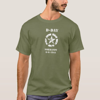 INVASIONSTAG T-Shirt