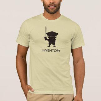 INVENTAR NINJAS T-Shirt