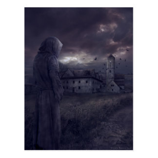Inxum (2) | Dunkelheit Postkarte