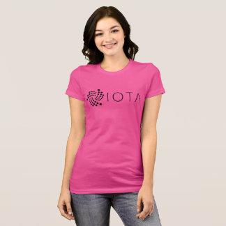 Iota-Internet der Sache-Shirts (alle Arten) T-Shirt
