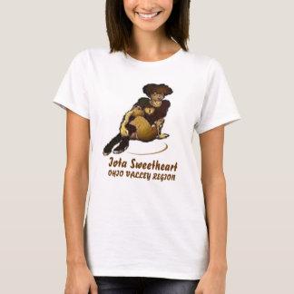 Iota-Schatz OHIO- VALLEYregion T-Shirt