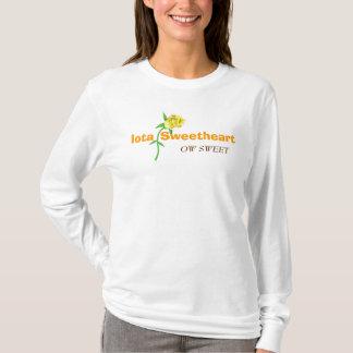 Iota-SchatzHoodie T-Shirt
