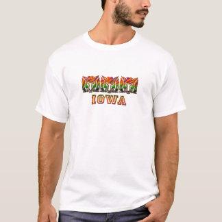 IOWA (7) T-Shirt