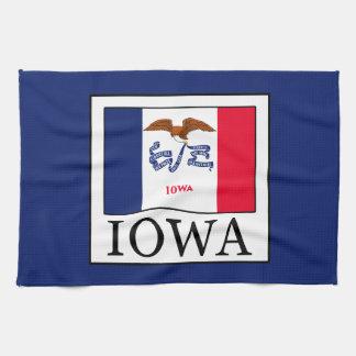 Iowa Geschirrtuch