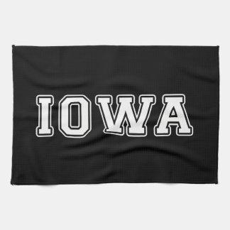 Iowa Handtuch
