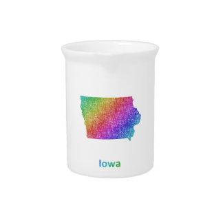 Iowa Krug