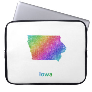 Iowa Laptopschutzhülle