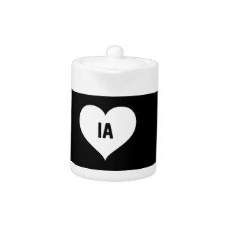 Iowa-Liebe