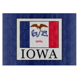 Iowa Schneidebrett