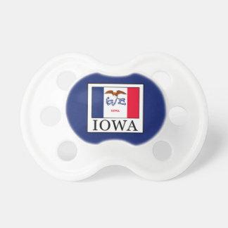 Iowa Schnuller