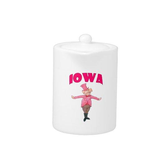 Iowa-Schwein