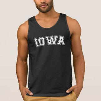 Iowa Tank Top