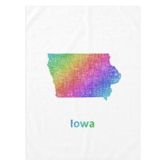 Iowa Tischdecke