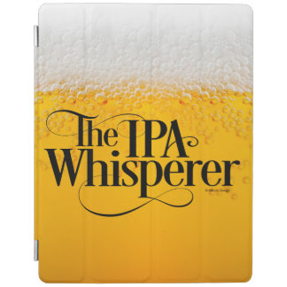 IPA Whisperer iPad Smart Cover
