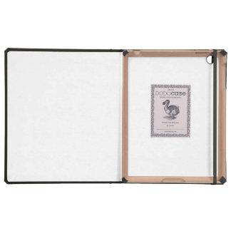 iPad 2/3/4 Dodocase (Granit) iPad Etuis