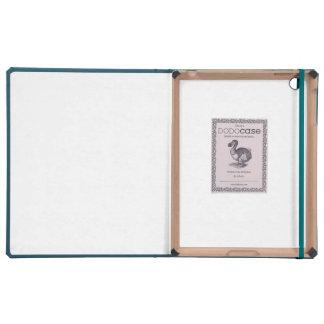 iPad 2/3/4 Dodocase (Himmel-Blau) Etui Fürs iPad
