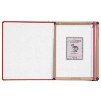 iPad 2/3/4 Dodocase (Koralle) Etui Fürs iPad
