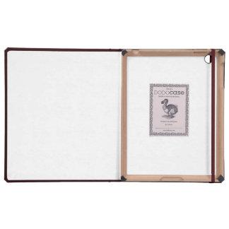 iPad 2/3/4 Dodocase (Merlot) iPad Etui